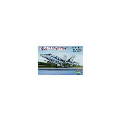 F/A-18A ホーネット (1/48スケール 80320)の商品画像