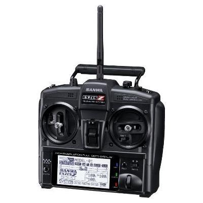 プロポ EXZES Z (レシーバー RX-462 PC/プライマリーコンポ) センサー付 101A31205Aの商品画像