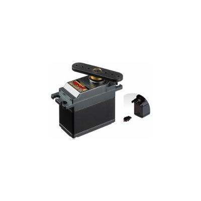 サーボ SRG-BZX TypeR DETACHABLE (リード線脱着式デジタルサーボ SSRモード対応) 107A54272Aの商品画像