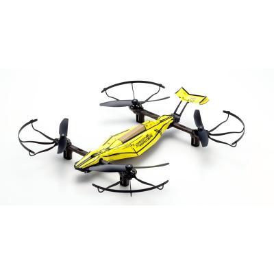 DRONE RACER ZEPHYR (ドローンレーサー ゼファー) スマッシング イエロー レディセット 20572Yの商品画像