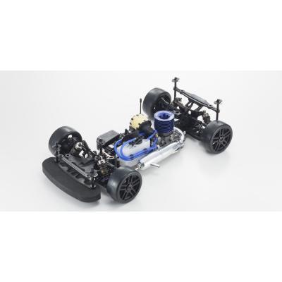 1/8RC 21-25エンジン 4WDツーリングカー シャシーキット インファーノGT3 33010の商品画像