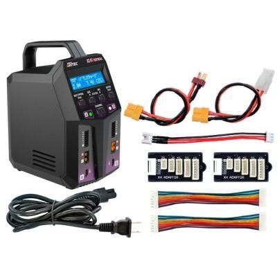 充放電器 マルチチャージャー X2 ACプラス バーティカル 44298の商品画像
