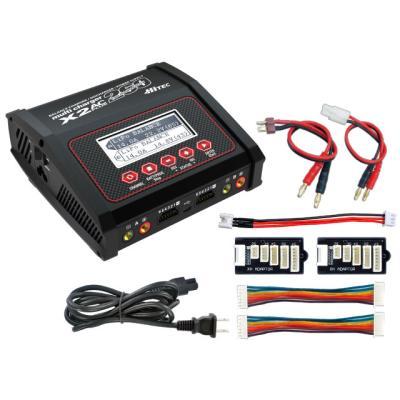 充放電器 マルチチャージャー X2 ACプラス 260 44300の商品画像