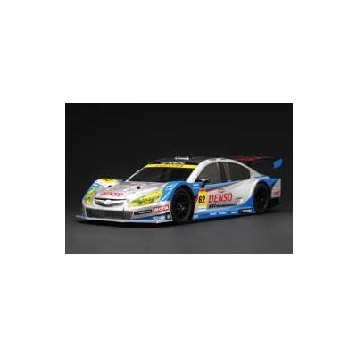 1/12RC R&D SPORT LEGACY B4 (GT300シリーズ) GT3-B4の商品画像