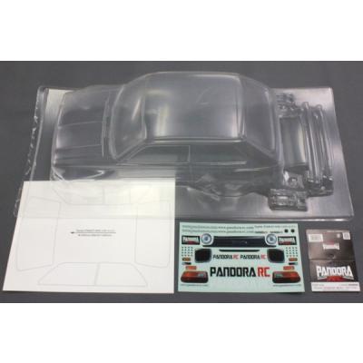 Toyota STARLET KP61 N2仕様(スターレット) PAB-2142の商品画像
