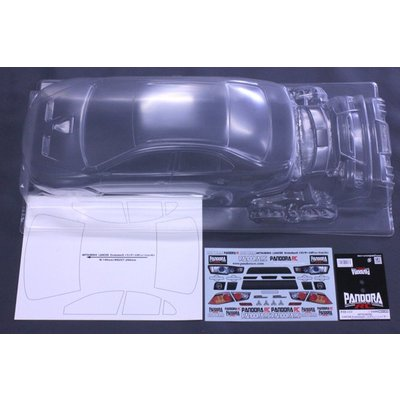 Mitsubishi LANCER EvolutionX(ランサー) PAB-2157の商品画像