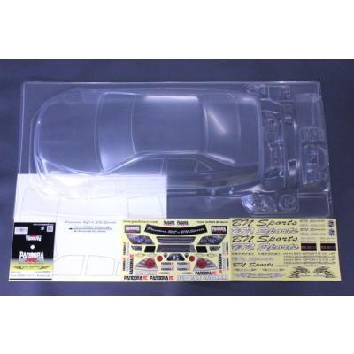 Toyota ALTEZZA / BN Sports PAB-2167の商品画像