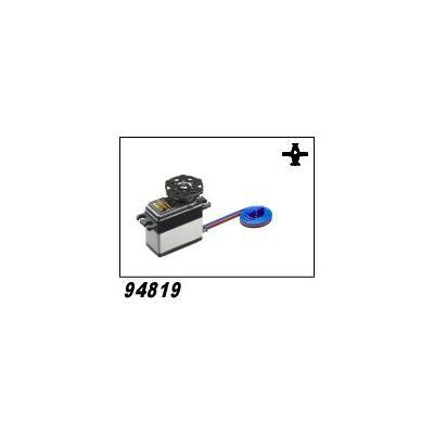 サーボ 94819 (スピードタイプ デジタルサーボ コアレスモーター) グライダー/大型機用 107A53662Aの商品画像