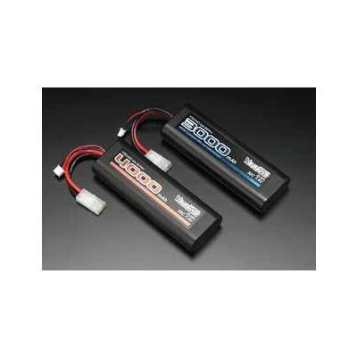 バッテリー リチウムポリマー 走行用バッテリー 12本セット YB-L400A12の商品画像