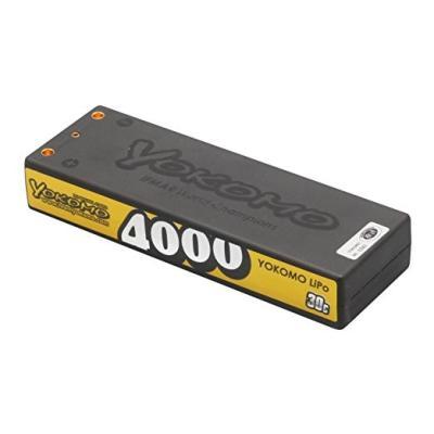 バッテリー Li-po 4000mAh 7.4V YB-P240BDAの商品画像