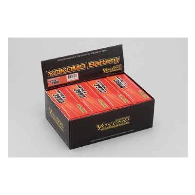 バッテリー ニッケル水素 走行用バッテリー 12本セット YB-S392A12の商品画像