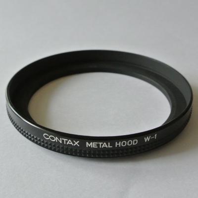 コンタックス メタルフード W-1の商品画像