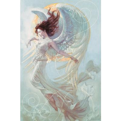 ジグソーパズル Moonrise -ムーンライズ- 1000ピース 50x75cm 10-1283の商品画像