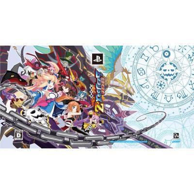 【PS3】 圧倒的遊戯ムゲンソウルズZ [限定版]の商品画像