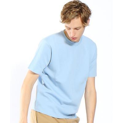 メンズ半袖Tシャツ、カットソー