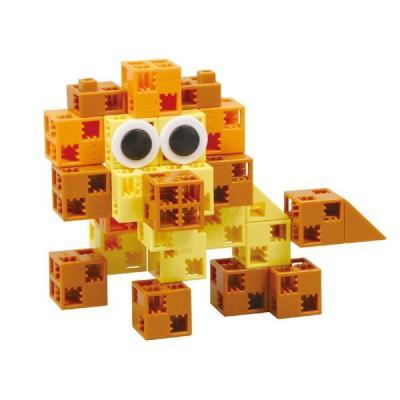 アーテックブロック ワールド30ピース サファリセット 76671の商品画像