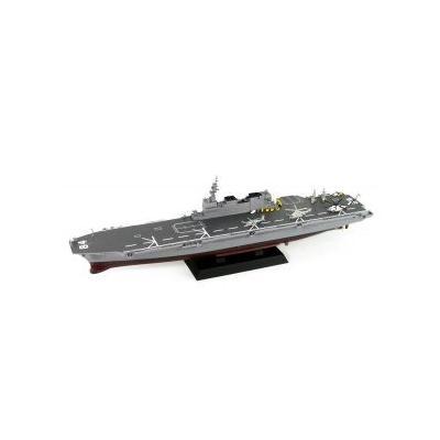 海上自衛隊 護衛艦 DDH-184 かが (1/700スケール 塗装済みプラモデル JP12)の商品画像