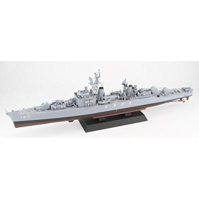海上自衛隊 護衛艦 DD-162 てるづき 初代 (1/350スケール スカイウェーブ JB23)の商品画像