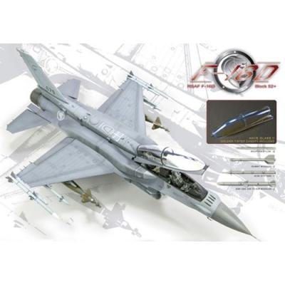 F-16D Block 52+ (1/32スケール 3AR32S02)の商品画像