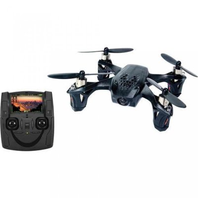 G-FORCE X4 FPV (Black) GB352の商品画像