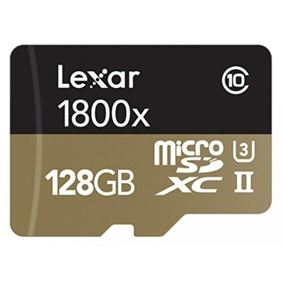 Professional 1800x LSDMI128CRBNA1800R (128GB)の商品画像