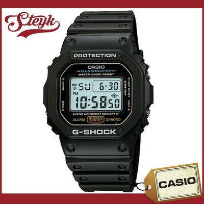 G-SHOCK ORIGIN DW-5600E-1の商品画像