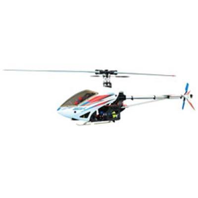 SDX EP SWM FZ-V 組み立てキット モーター付属 ・ブレードレス 0306-903の商品画像