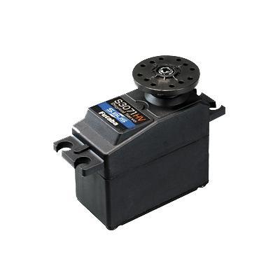 サーボ S3071HV (飛行機用 S.BUSハイボルテージサーボ)の商品画像