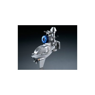エンジン MAX-21XM Ver.II マリーン用 13941の商品画像
