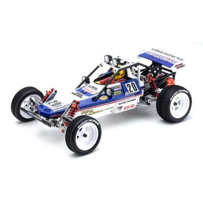 1/10RC ターボスコーピオン (2WDレーシングバギー) 30616の商品画像