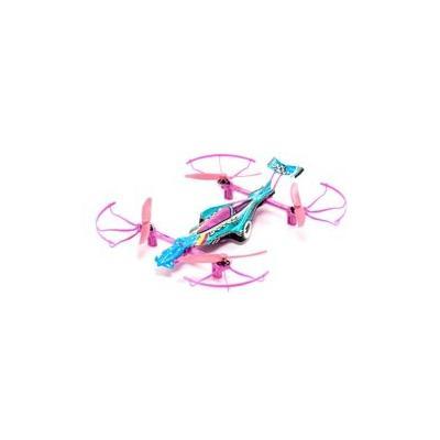 DRONE RACER G-ZERO (ドローンレーサー ジーゼロ) パステルレインボー レディセット 20571PRの商品画像