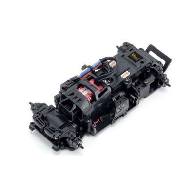 1/27RC ミニッツAWD MHS/ASF2.4GHzシステム MA-030EVO シャシーセット 32180の商品画像