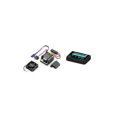 ESC SUPER VORTEX Gen2 PRO PROGRAM BOX付セット 107A54442Aの商品画像