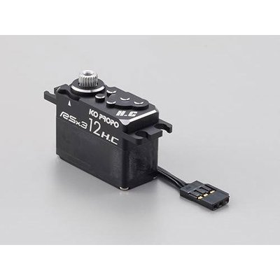 サーボ RSx3-12 HC 30129の商品画像