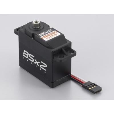 サーボ BSx2 Power 30204の商品画像