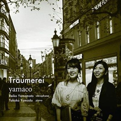 「YAMACO / TRAUMEREI」の画像検索結果