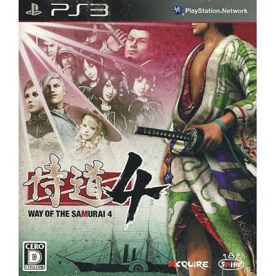 【PS3】 侍道4の商品画像