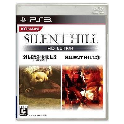 【PS3】 サイレントヒル HD エディション (SILENT HILL HD EDITION)の商品画像