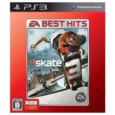 【PS3】 スケート3 [EA BEST HITS]の商品画像