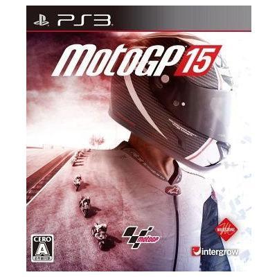 【PS3】 MotoGP 15の商品画像