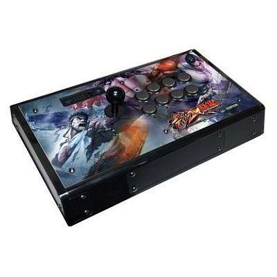 PS3 STREET FIGHTER X 鉄拳 アーケード ファイトスティック バーサスエディションの商品画像