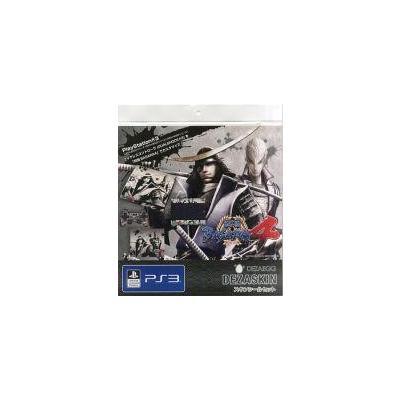 デザスキン 戦国BASARA4 for PS3の商品画像