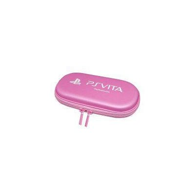 PSVita用 EVAケース ピンク SZC-GV02Pの商品画像