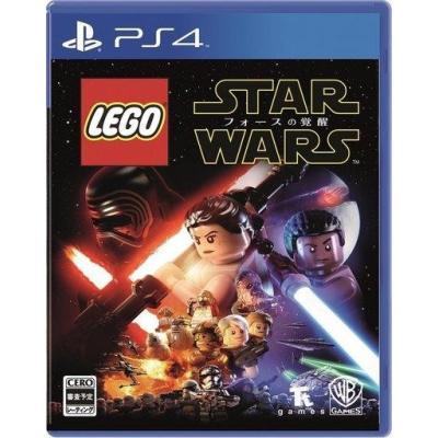 【PS4】 レゴ スター・ウォーズ/フォースの覚醒の商品画像