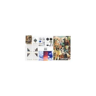 【PS4】 アトリエ ~黄昏の錬金術士トリロジー~ DX [スペシャルコレクションボックス]の商品画像