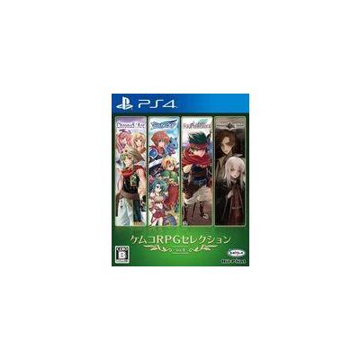 【PS4】 ケムコRPGセレクション Vol.4の商品画像