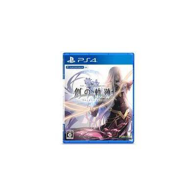 【PS4】 英雄伝説 創の軌跡 [通常版]の商品画像