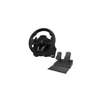 レーシングホイールエイペックス for PS4/PS3/PC PS4-052の商品画像