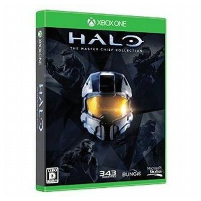 【XboxOne】 Halo: The Master Chief Collection [限定版]の商品画像