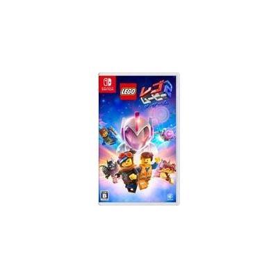 【Switch】 レゴ(R)ムービー2 ザ・ゲームの商品画像